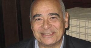 الكاتب الدكتور أحمد الخميسي