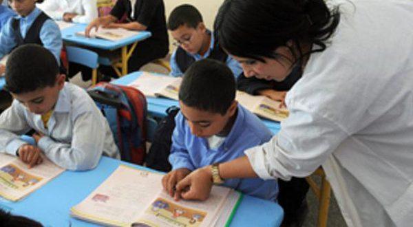 تقلبات النظام التعليمي في المغرب في خضم الازمة الصحية..