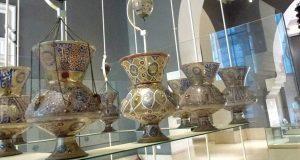 متحف فن الزجاج والنحت
