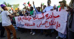 ماذا يحدث في السودان