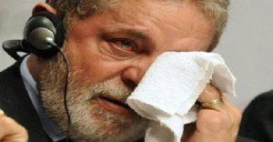الرئيس البرازيلي الأسبق لولا دي سيلفا