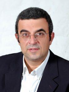 الدكتور إيهاب الخراط
